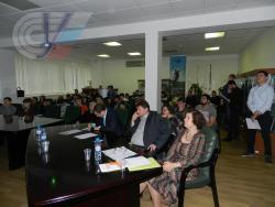 Межкафедральная конференция